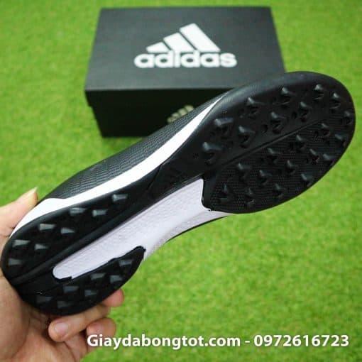 Giày đá banh đinh TF Adidas Predator 19.3 TF màu đen full (1)