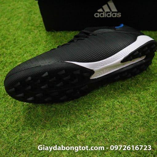 Giày đá banh đinh TF Adidas Predator 19.3 TF màu đen full (6)