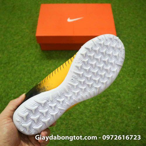 Giay bong da chan be Nike Mercurial Victory 6 TF mau vang den (7)