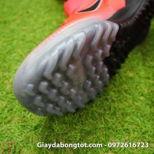 Giay da bong Nike co cao Merurial Superfly 360 CR7 TF mau do got den (5)