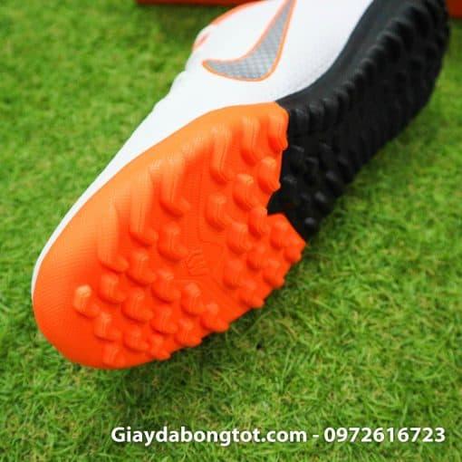 Giay da bong tre em Nike Mercurial mau trang Worldcup 2018 Vapor VII Pro TF (4)