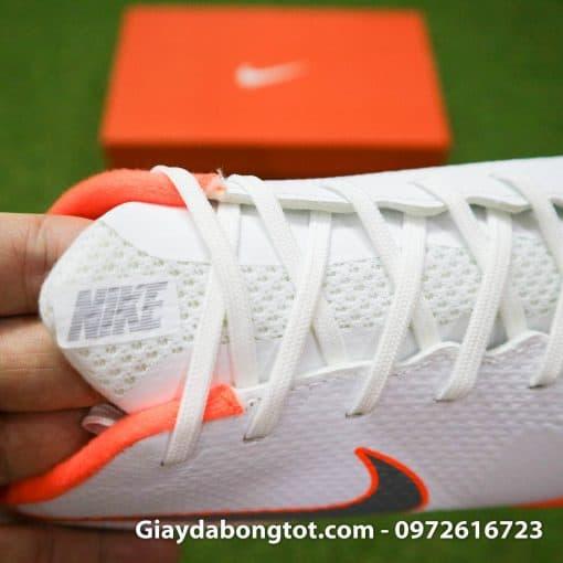 Giay da bong tre em Nike Mercurial mau trang Worldcup 2018 Vapor VII Pro TF (7)