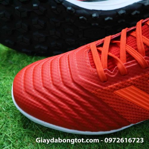 Giay san co nhan tao Adidas Predator 19.3 TF đỏ 2019 (3)