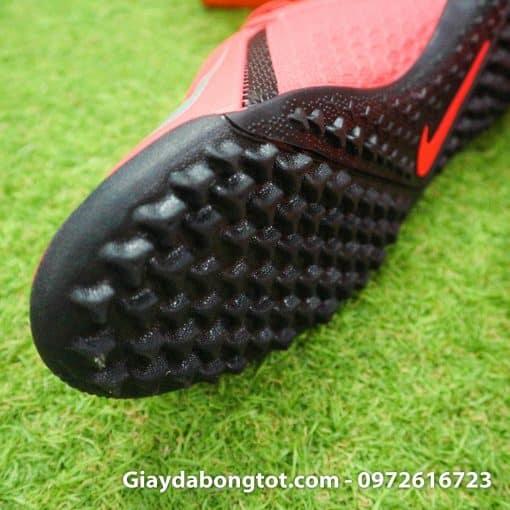 Giay bong da san co nhan tao Nike Phantom VSN TF mau do 2019 (4)