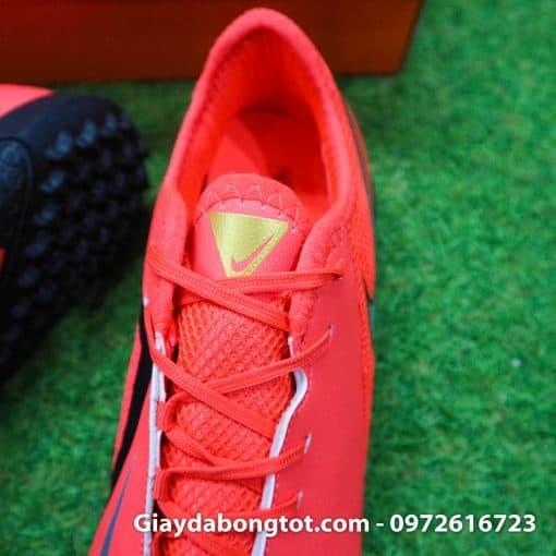 Giay bong da san co nhan tao Nike Phantom VSN TF mau do 2019 (6)