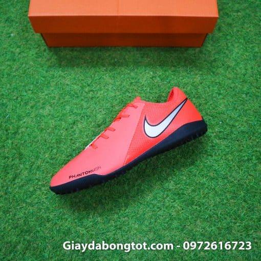 Giay bong da san co nhan tao Nike Phantom VSN TF mau do 2019 (7)