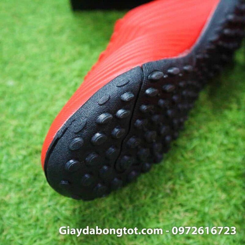 Giay bong da tre em Adidas Predator 19.4 TF do 2019 (4)