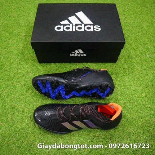 Giay da banh da mong Adidas Nemeziz 18.3 màu den (2)