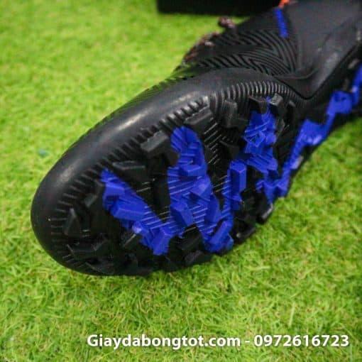 Giay da banh da mong Adidas Nemeziz 18.3 màu den (4)