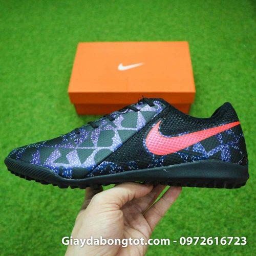 Giày đá banh sân cỏ nhân tạo Nike Phantom VSN có thiết kế thon gọn đẹp mắt