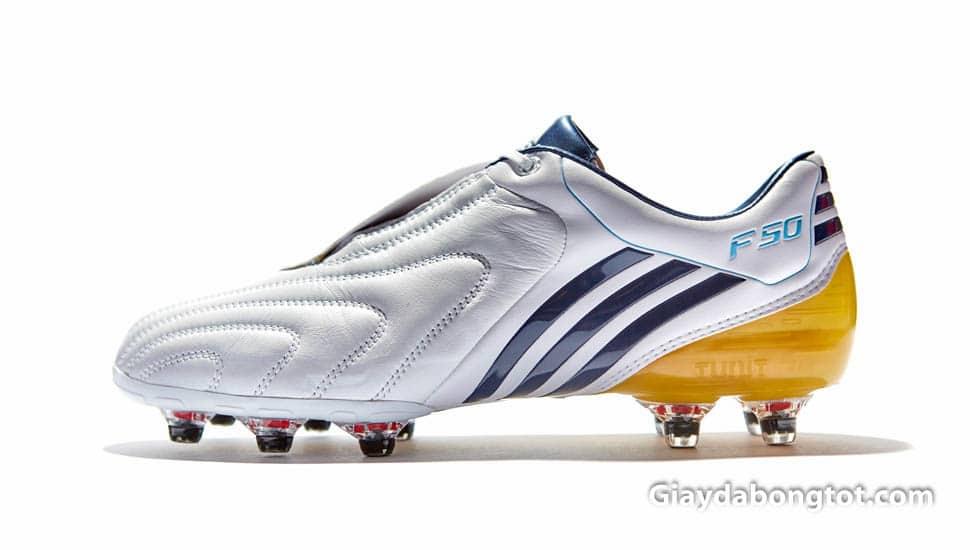 Giay da bong Adidas Adizero F50 Messi da tung su dung (4)