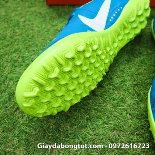 Giay da bong Nike Mercurial Neymar mau xanh duong dinh TF san co nhan tao (4)
