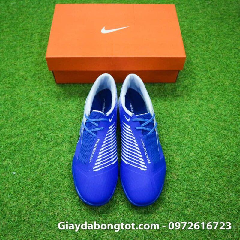 Giày sân cỏ nhân tạo Nike Phantom VNM TF đời mới được thiết kế rất đẹp mắt