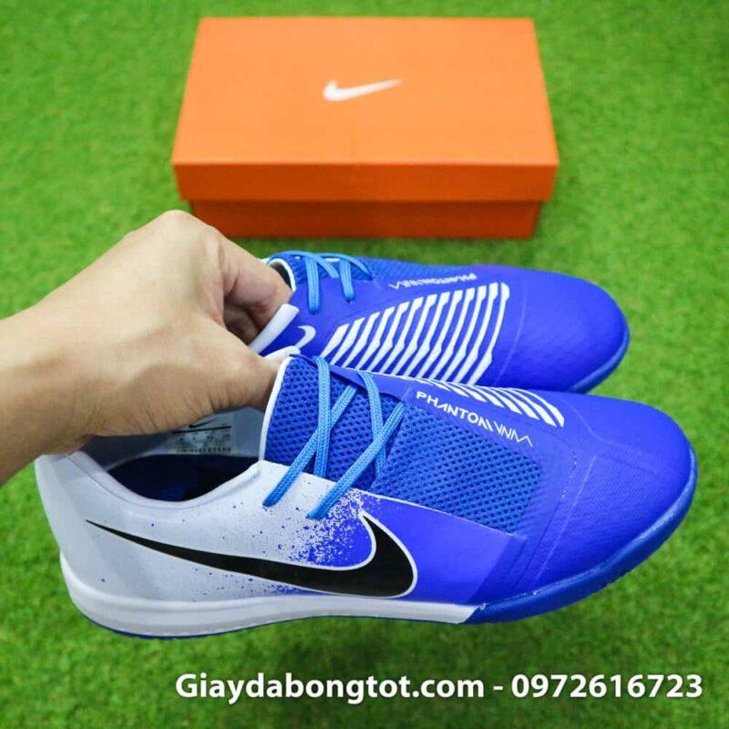 Dòng giày Nike Phantom VNM được định hướng là dòng giày tiền đạo trong bóng đá chuyên nghiệp