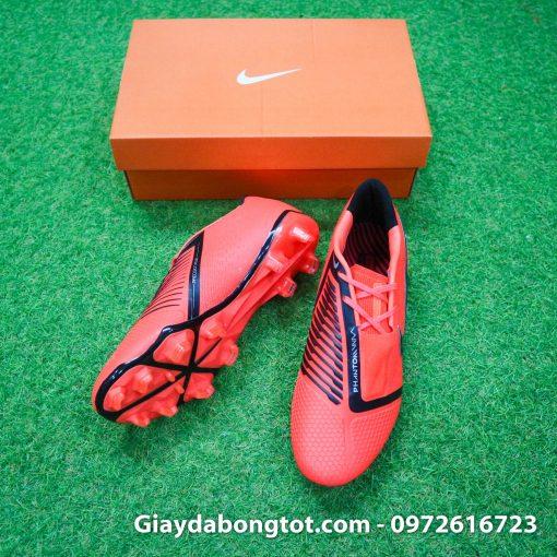 Giày đá banh Nike Phantom VNM là thế hệ mới để thay thế cho dòng giày tiền đạo Nike Hypervenom