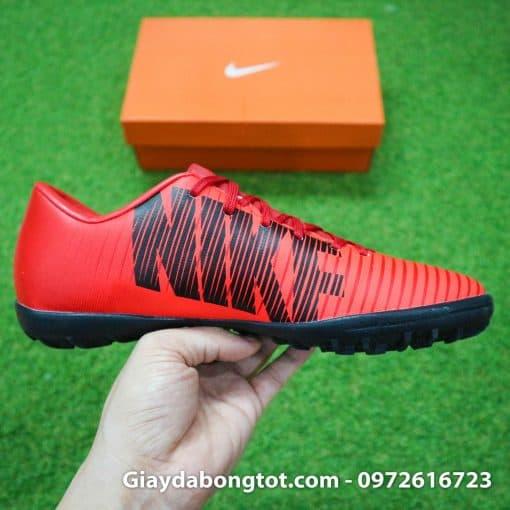 Giay da bong san co nhan tao Nike Mercurial Victory VI mau do TF (1)
