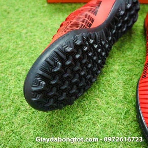 Giay da bong san co nhan tao Nike Mercurial Victory VI mau do TF (4)