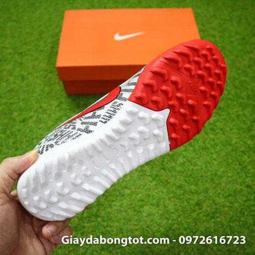 Giay da bong tre em Nike Mercurial Neymar mau den trang tuyet dep (14)