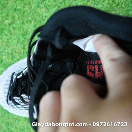 Giay da bong tre em Nike Mercurial Neymar mau den trang tuyet dep (2)