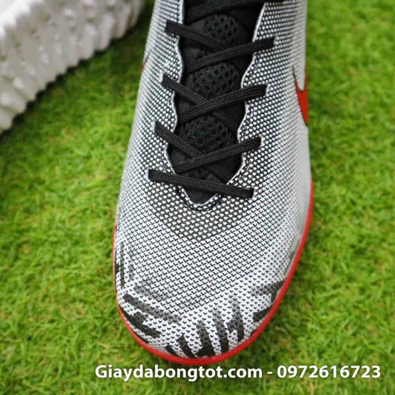 Giay da bong tre em Nike Mercurial Neymar mau den trang tuyet dep (6)