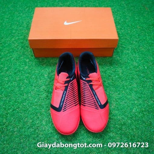 Giay san co nhan tao Nike Phantom VNM Academy TF mau do 2019 (1)
