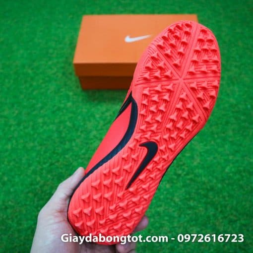Giay san co nhan tao Nike Phantom VNM Academy TF mau do 2019 (9)