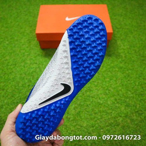 Giay san co nhan tao Nike Phantom VSN Academy TF mau xanh duong (8)