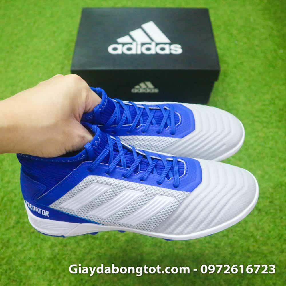 Giày đá banh trẻ em Adidas Predator 19.3 được thiết kế với form giày thoải mái êm chân