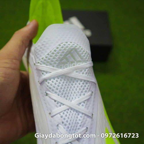 Giay da bong Adidas X18.1 FG trang Doan Van Hau (11)