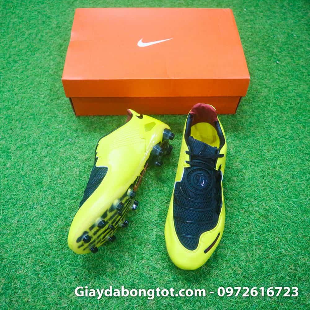 Giày đá bóng Nike T90 Laser I Remake được làm lại từ một đôi giày huyền thoại trong quá khứ
