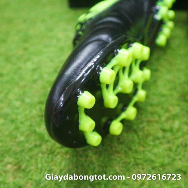 Giay bong da da mem Adidas Copa 19.1 AG den chuoi 2019 (5)