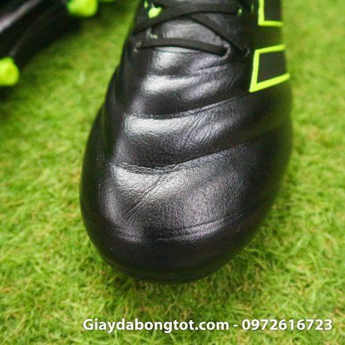Giay bong da da mem Adidas Copa 19.1 AG den chuoi 2019 (6)