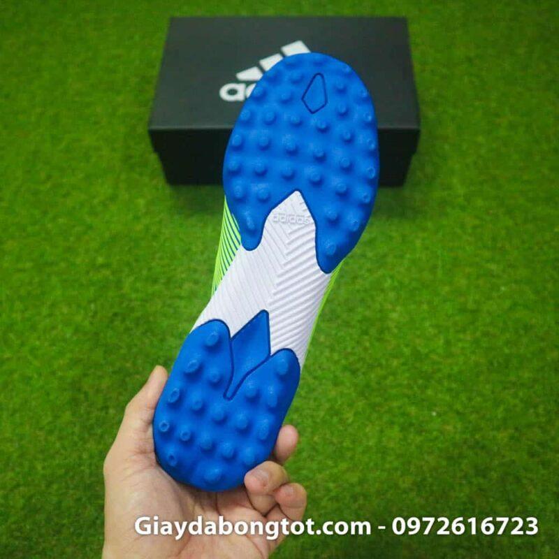 Giay da banh san co nhan tao Adidas Nemeziz 19.3 TF chuoi soc den (1)