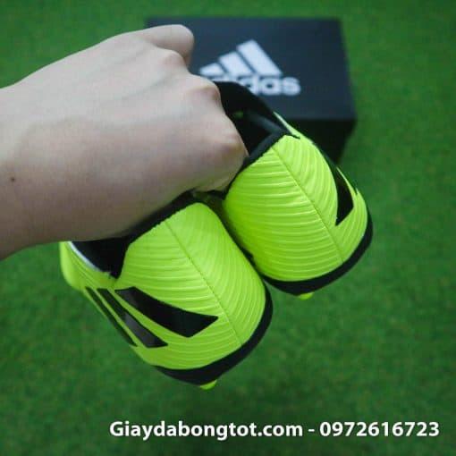 Giay da bong Adidas Nemeziz 19.3 FG vang chuoi da mem mong (1)