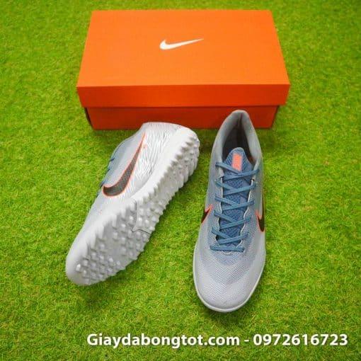 Giay da bong Nike Mercurial Vapor XII TF xam Victory Pack (6)