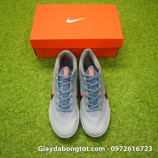 Giay da bong Nike Mercurial Vapor XII TF xam Victory Pack (7)