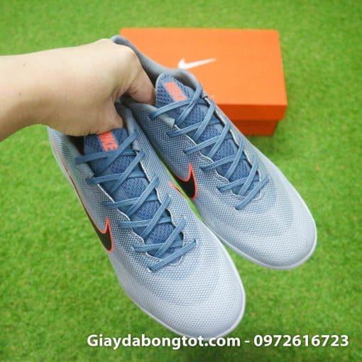 Giay da bong Nike Mercurial Vapor XII TF xam Victory Pack (9)