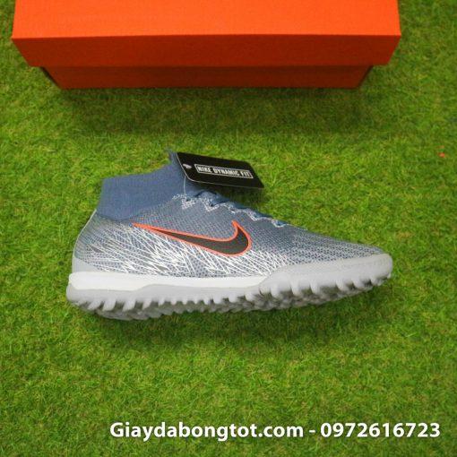 Giay da bong Nike cao co Mercurial Superfly 6 TF xam Victory Pack 2019 (5)