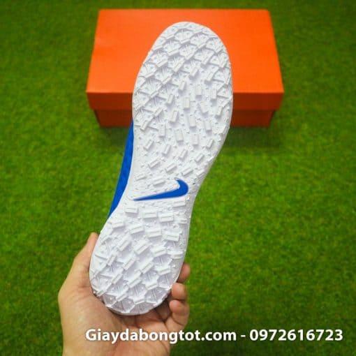Giay da bong chan be Nike Tiempo 8 Pro TF xanh duong (8)
