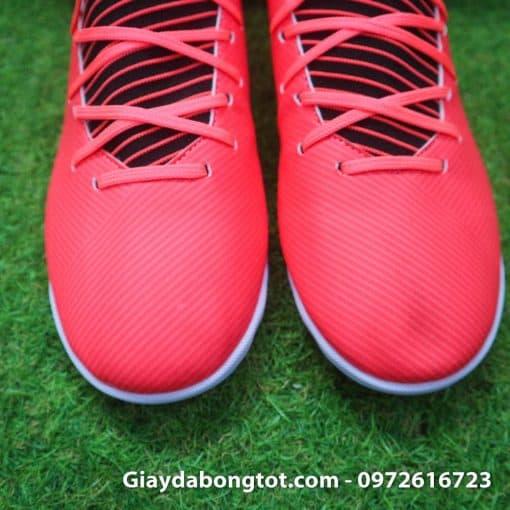Giay da bong mau hong Adidas Nemeziz 19.3 TF da mem (6)