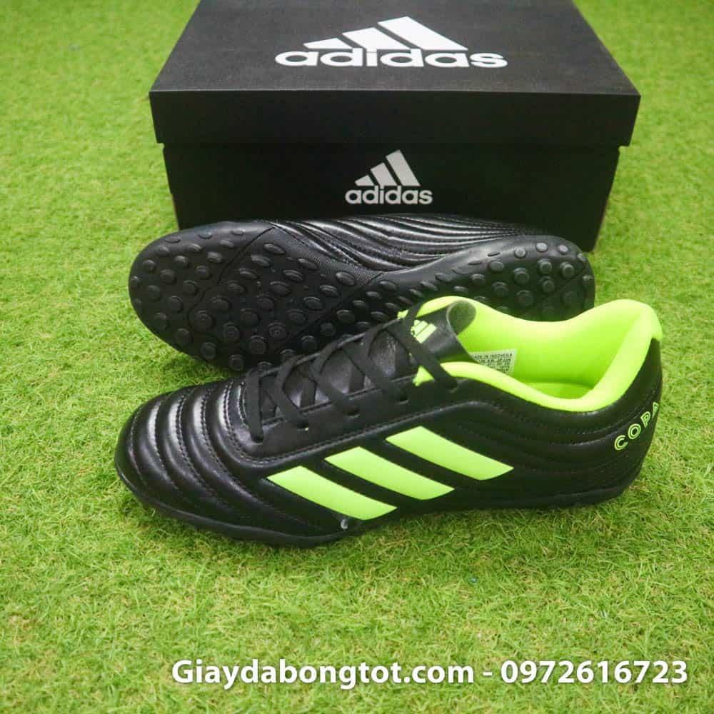 Giày đá bóng Adidas Copa với thiết kế đơn giản mang lại sự êm ái và thoải mái