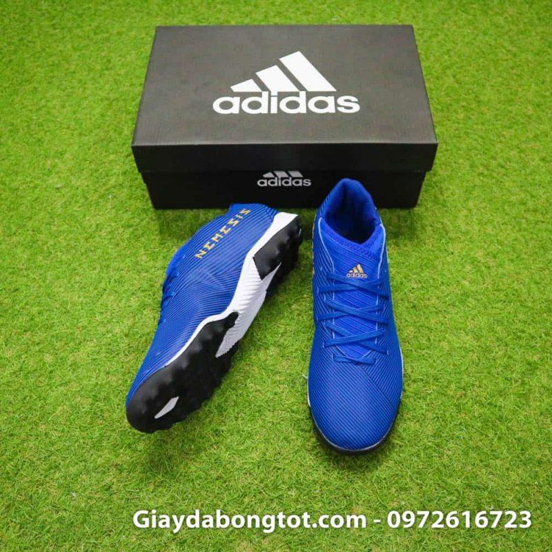 Giày đá banh sân cỏ nhân tạo Adidas Nemeziz 19.3 TF hỗ trợ bám sân và di chuyển tốt