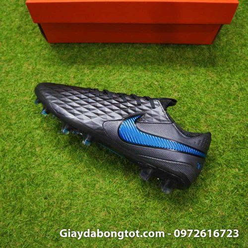 Giày đá bóng Nike Tiempo Legend 8 FG với form dáng cực kỳ đẹp mắt