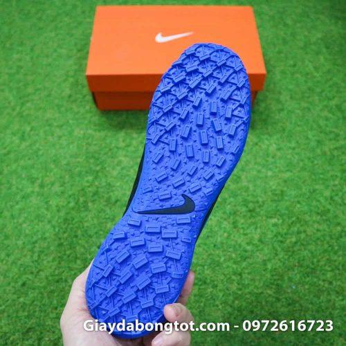 Giay da bong chan be Nike Tiempo 8 Academy TF den (11)