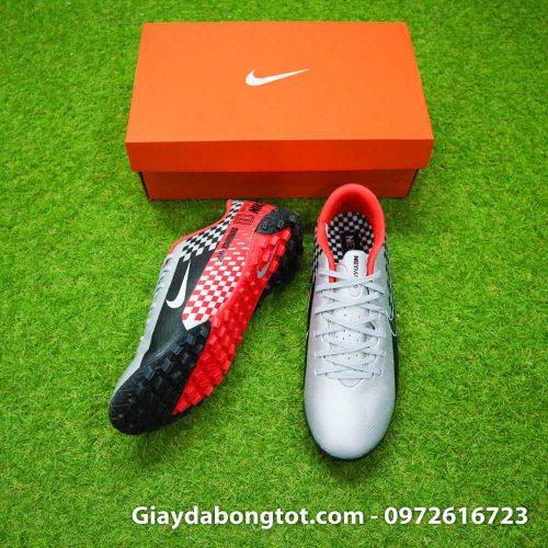 Phiên bản mới của giày bóng đá Neymar có form giày thoải mái với da mềm mỏng