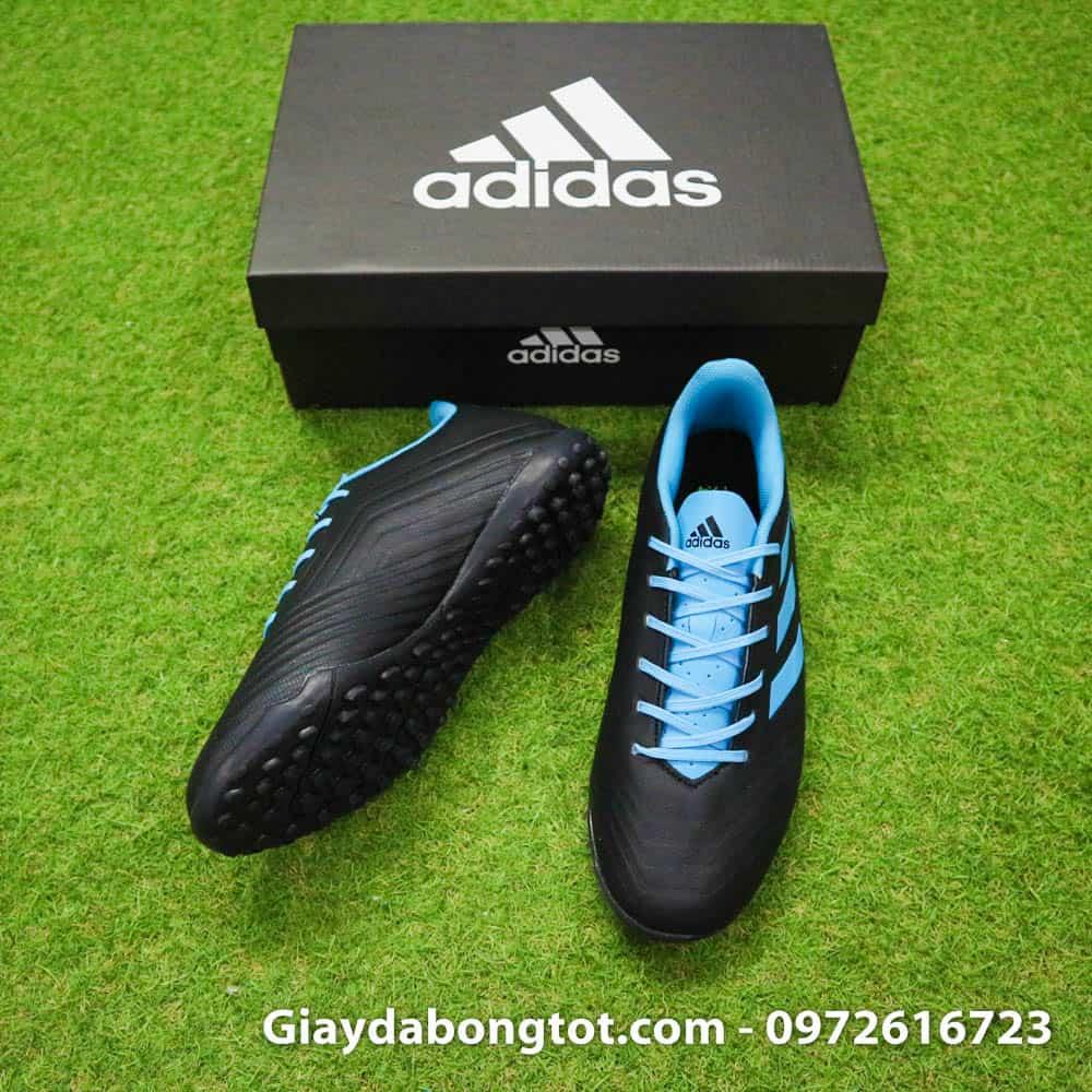 Giày đá bóng Adidas Predator 19.4 TF với thiết kế cổ điển đơn giản