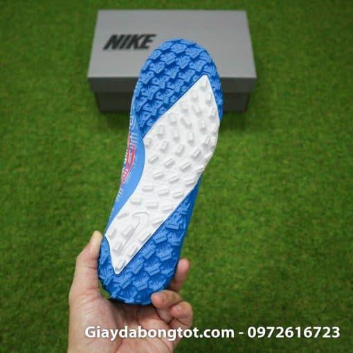 Giay da bong Nike Mercurial Superfly 7 Academy CR7 TF xanh duong Shuai (13)