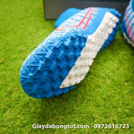 Giay da bong Nike Mercurial Superfly 7 Academy CR7 TF xanh duong Shuai (6)