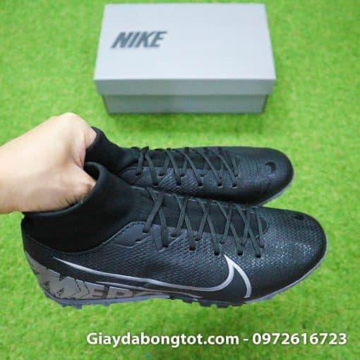 Giày Nike Superfly 7 Academy TF là mẫu giày Nike cao cổ có form giày thon gọn nhẹ nhàng nhất