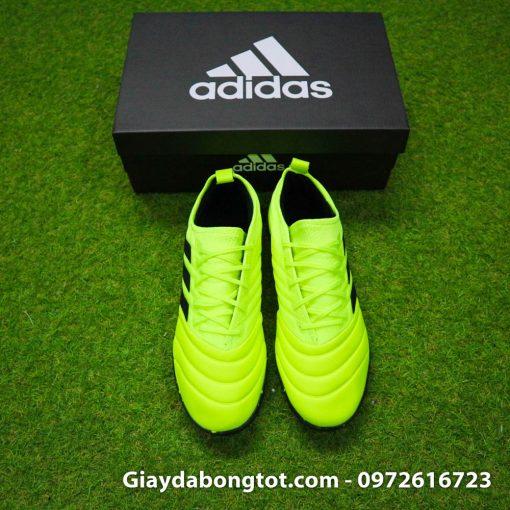 Giày đá banh Adidas Copa 19.1 TF có form giày thoải mái êm ái